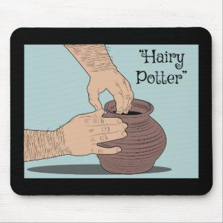 Tapis De Souris Harry Potter