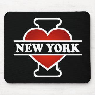 Tapis De Souris I coeur New York