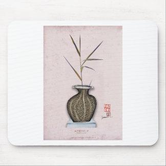Tapis De Souris Ikebana 3 par les fernandes élégants