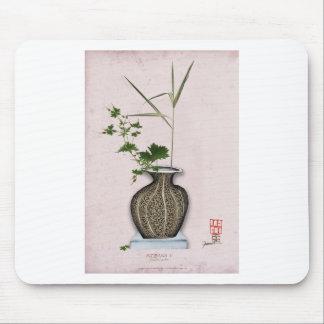 Tapis De Souris Ikebana 5 par les fernandes élégants