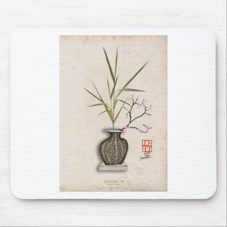 Tapis De Souris ikebana 7 par les fernandes élégants