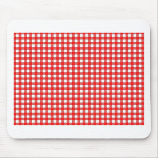Tapis De Souris Image Checkered