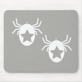 Tapis De Souris Insectes d'étoile. Cadeau drôle de programmeur