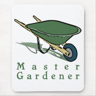 Tapis de souris jardinier personnalis s - Tapis de souris personnalise belgique ...