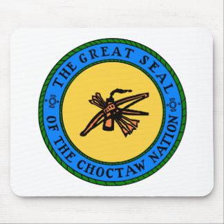 Tapis De Souris Joint de Choctaw