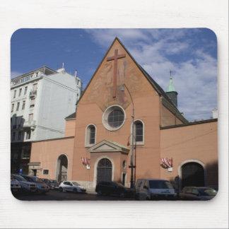 Tapis De Souris Kapuzinerkirche, Wien Österreich