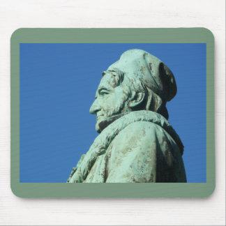 Tapis De Souris Karl Friedrich Gauß (gauss) 1,2, Brunswick