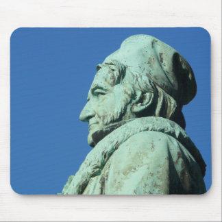 Tapis De Souris Karl Friedrich Gauß (gauss) 1,3, Brunswick