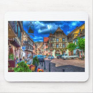 Tapis De Souris Kaysersberg Alsace France