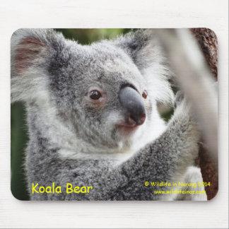 Tapis De Souris Koala australien