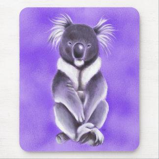 Tapis De Souris Koala de Bouddha