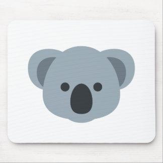 Tapis De Souris Koala emoji