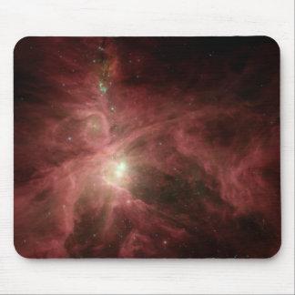 Tapis De Souris La beauté intérieure d'Orion