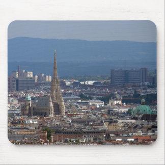 Tapis De Souris La cathédrale de St Stephen, Vienne Autriche