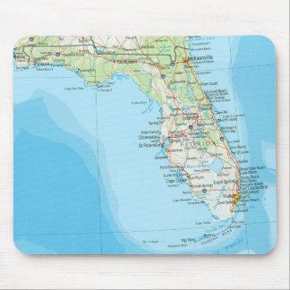 Tapis De Souris La Floride