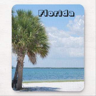 Tapis De Souris La Floride Mousepad