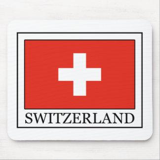 Tapis De Souris La Suisse
