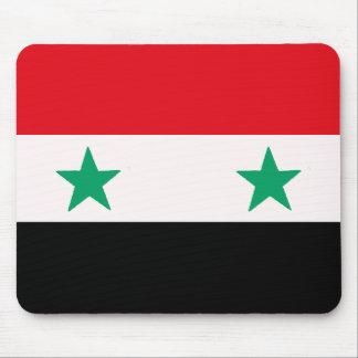 Tapis De Souris La Syrie