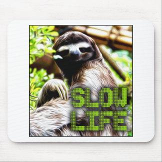 Tapis De Souris La vie lente