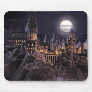 Tapis De Souris Lac castle | de Harry Potter grand à Hogwarts