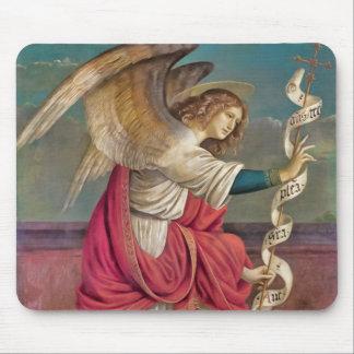 Tapis De Souris L'ange Gabriel