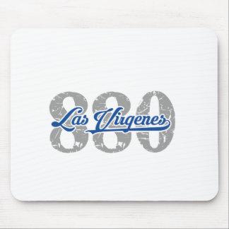 Tapis De Souris Las Virgenes 880