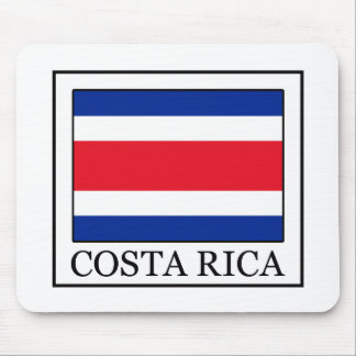 Tapis De Souris Le Costa Rica