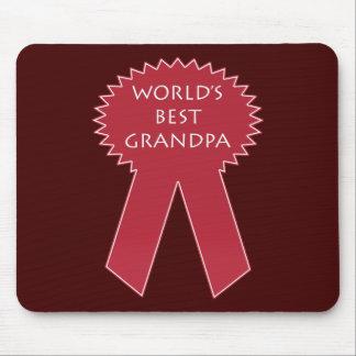 Tapis De Souris Le meilleur grand-papa du monde