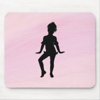 Tapis De Souris Le petit danseur le plus mignon