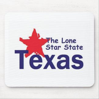 Tapis De Souris Le Texas