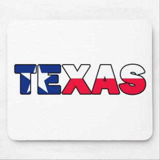 Tapis De Souris Le Texas Mousepad