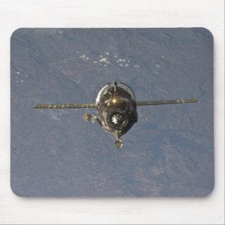 Tapis De Souris Le vaisseau spatial 2 de Soyuz TMA-19