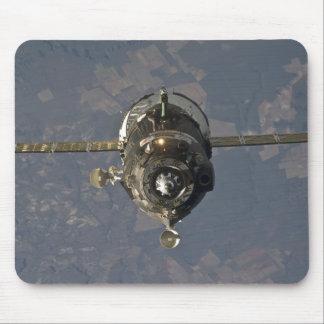 Tapis De Souris Le vaisseau spatial 3 de Soyuz TMA-19