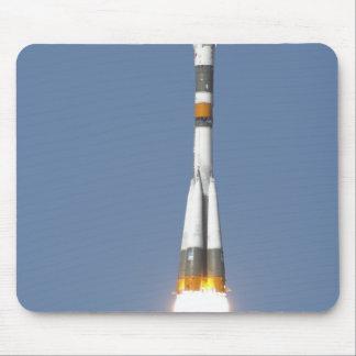 Tapis De Souris Le vaisseau spatial de Soyuz TMA-12