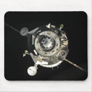 Tapis De Souris Le vaisseau spatial de Soyuz TMA-17