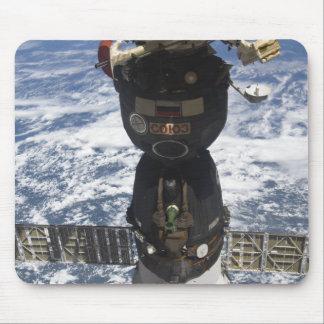 Tapis De Souris Le vaisseau spatial de Soyuz TMA-19