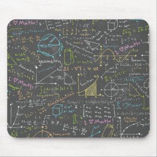 Tapis De Souris Leçons de maths