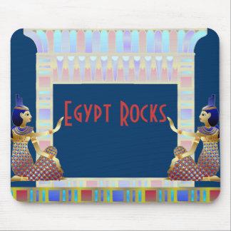 Tapis De Souris L'Egypte antique Mousepad