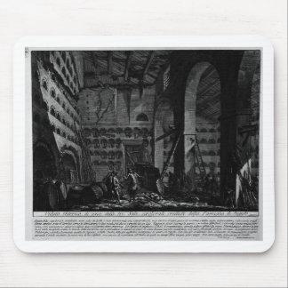 Tapis De Souris Les antiquités romaines, T. 2, plat XLII.