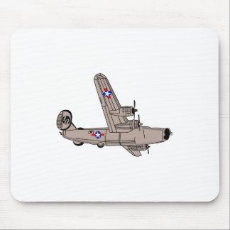 Tapis De Souris Libérateur B-24