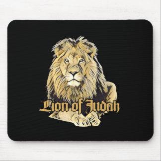 Tapis De Souris Lion of Judah - Big Lion - Mousepad