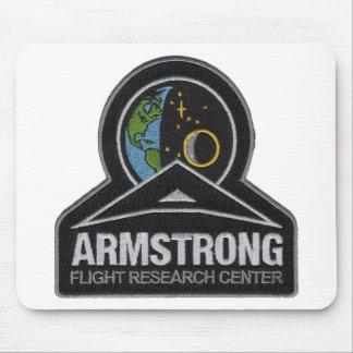 Tapis De Souris Logo de l'AFRC de la NASA