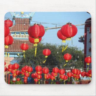 Tapis De Souris Los Angeles Chinatown