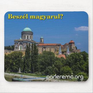 Tapis De Souris Magyarul de Beszél ? Esztergom, Hongrie