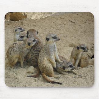 Tapis De Souris Mâle de terre Mousepad