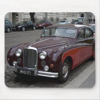 Tapis De Souris Marque IX de Jaguar