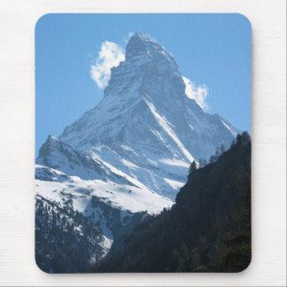 Tapis De Souris Matterhorn, Zermatt