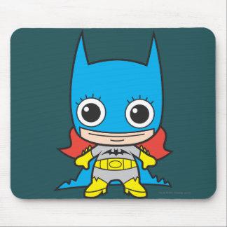 Tapis De Souris Mini Batgirl