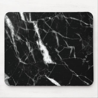 Tapis De Souris Moderne à la mode de marbre impressionnant