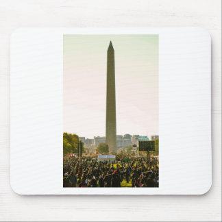 Tapis De Souris Monument de Washington